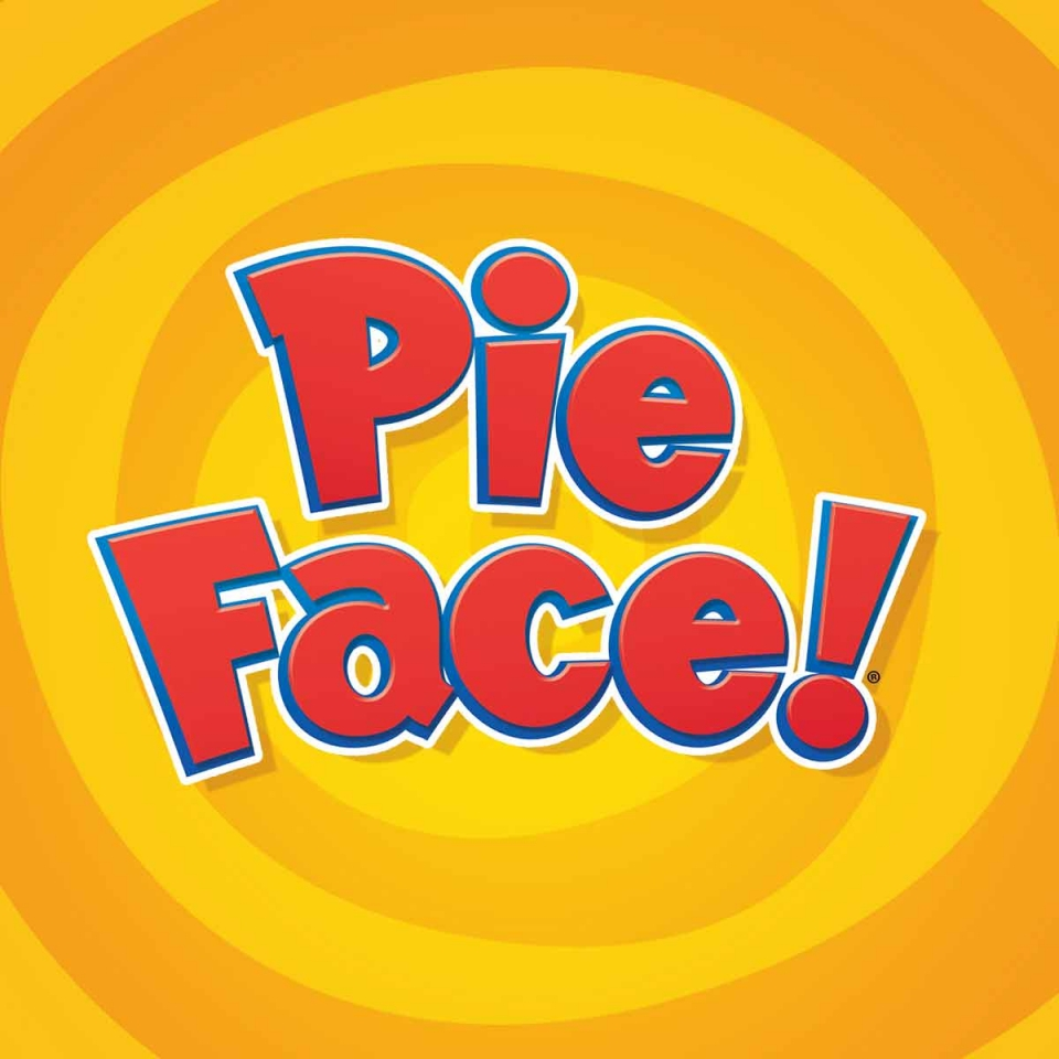 Hasbro: Pie Face